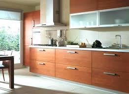 meuble cuisine bois brut facade meuble cuisine bois brut cuisine bois naturel cuisine