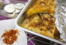 hyderabadi ka meetha recipe traditional indian bread pudding