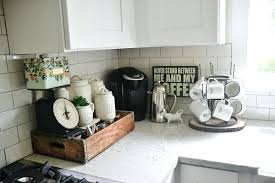 easy kitchen decorating ideas coffee station decor easy kitchen decorating ideas coffee house