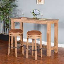 Mango Wood Bar Stools Light Brown Wood Bar Stools Kitchen U0026 Dining Room Furniture