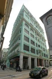 renovation bureau renovation of hotel central dogged by delays macau business