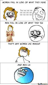 Men And Women Memes - women men by chapakito meme center