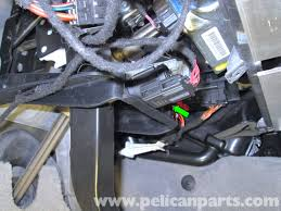 porsche cayenne brake light switch replacement 2003 2008