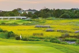 charleston sc golf courses harbor course dunes resort