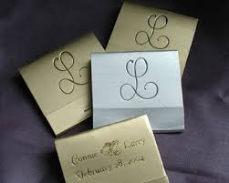 wedding matchbooks wedding matches favors wedding favors wedding ideas and inspirations