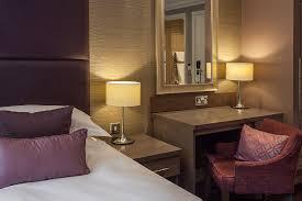 the langdale hotel waterside feature room