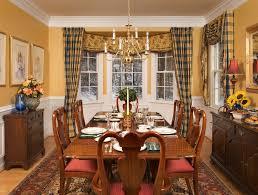 Dining Room Window Treatment Ideas Window Treatment Ideas For Formal Dining Room U2013 Day Dreaming And Decor