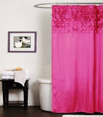 Pink And Grey Shower Curtain by Decorating Elegant Interior Home Decorating Ideas With Cynthia