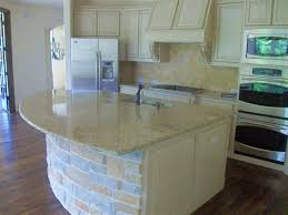 wainscoting kitchen backsplash granite countertops new orleans shape wainscoting kitchen