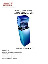 service manual indico 100 740855 electromagnetic compatibility