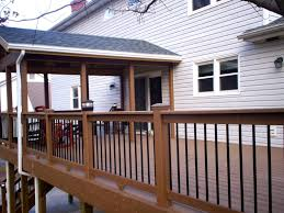 outdoor deck stair ideas deck stairs design ideas for your condo
