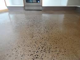 concrete floor matte finishes polished concrete 400 grit low