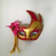 masquerade party masks fancy eye party mask pack of mardi gras masquerade party