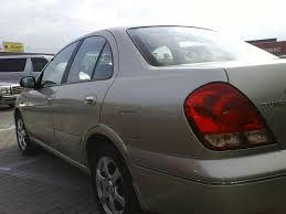 nissan bluebird new model 2004 nissan bluebird pictures 1 6l gasoline ff automatic for sale
