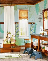 relaxing bathroom decorating ideas enjoying and relaxing modern kid s bathroom decorating ideas