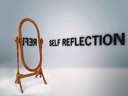how to use self reflection to jumpstart your job search