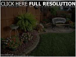 Small Backyard Landscaping Ideas For Privacy Full Image Forpact Landscaping Designs Backyard Best Ideas About