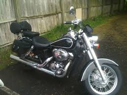 considering going old honda shadow forums shadow