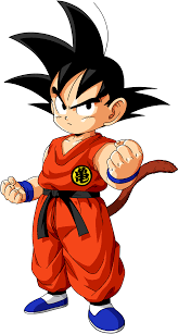 son goku teenager battles wiki fandom powered wikia
