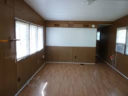 Interior Of Mobile Homes Mobile Home Interior Kitchen Remodel Redoing Cabinets In A On