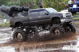 d max chevy mega mud truck trucks pinterest redneck trucks