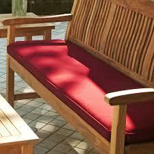 6 Foot Storage Bench Bench Garden Bench With Cushion Garden Cushions Garden Furniture