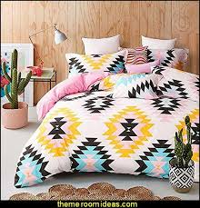 American Duvet Covers Best 25 Tribal Bedding Ideas On Pinterest Aztec Bedroom
