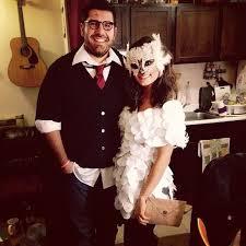 Aria Halloween Costume 10 Hedwig Costume Ideas Owl Makeup Costume