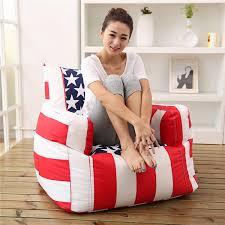 Bean Bag Armchair Bean Bag Armchairs With Back Bb254