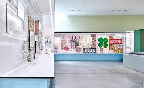 Vitra Design Museum Interior Alexander Girard Retrospective Opens At Vitra Design Museum