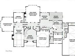 luxury home floor plans design ideas 52 luxury home plans luxury house interior