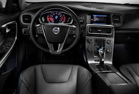 volvo xc60 2015 interior 2015 volvo xc60 t6 drive e it makes a name for itself with techy