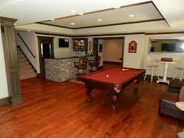 Basement Floor Finishing Ideas Finish Basement Floor Home Design Plan