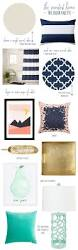 Navy Bedroom Best 25 Navy Gold Bedroom Ideas On Pinterest Navy Bedroom Walls
