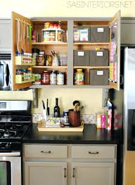 how to arrange kitchen cabinets organizing kitchen cabinets hacks pots and pans dollar tree puki me