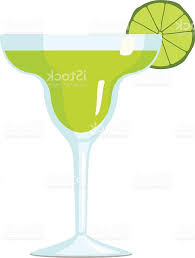 cocktail vector best hd largest glass of margarita vector library free vector