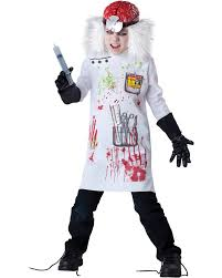 Zombie Boy Halloween Costume Mad Scientist Boys Costume Kids Halloween Costume Ideas