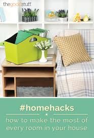 How To Organize Your Bedroom by Home Hacks How To Make The Most Of Every Room In Your House