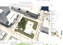 Train Station Floor Plan by New Downtown Austin Train Station Making Room For Pedestrian Plaza