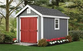 Sheds For Backyard Backyard Amish Sheds For Sale Wood U0026 Vinyl Nj