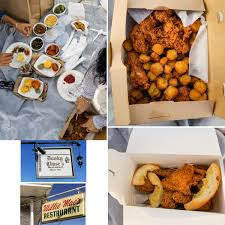 john besh fried chicken destination thanksgiving fairfield county foodie