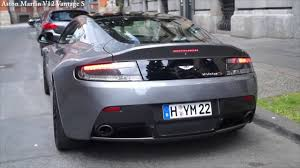 Audi R8 V12 - audi r8 v10 plus vs mclaren 570s vs porsche 911 turbo s vs aston