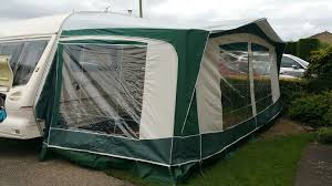 Used Caravan Awnings Used Caravan Awning Size 930 In Sy2 Shrewsbury For 70 00 U2013 Shpock