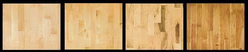 species of wood flooring types of hardwood flooring rj bernath