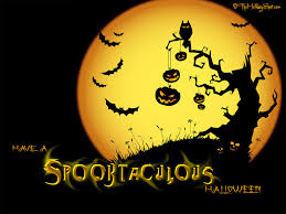 halloween desktop backgrounds free halloween scarecrow wallpaper wallpapersafari