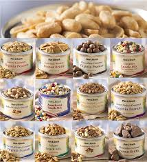 food of the month clubs nuts of the month club twelve months of nuts delivered december