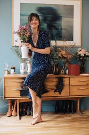 look 50 gabin dress style été pinterest 50th jeanne damas