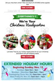 dollar tree black friday 2017 sale store hours sales