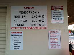 the costco food court hours of operation as well as the costco