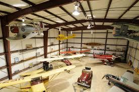 r u0026 m steel hangar homes